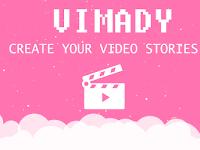 Aplikasi Edit Video Vimady 2020