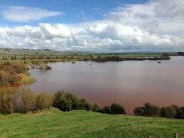 Lago Waikare