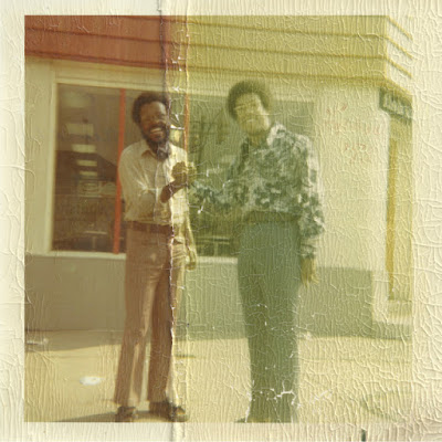 Jeff Parker – The New Breed