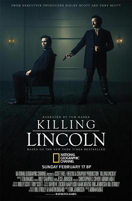 Matar a Lincoln – DVDRIP LATINO