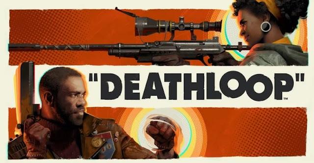 تأكيد قدوم لعبة Deathloop من شركة Bethesda لجهاز بلايستيشن 5
