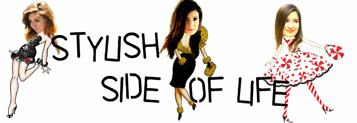 Stylish Side of Life - blog modowy, blog lifestyle'owy