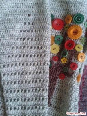 Como customizar blusas de inverno
