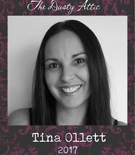Tina Ollett