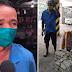 Vendor na Nakatanggap ng Malaking Halaga Matapos na Magbahagi ng Noodles, Muling Magbibigay!