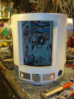 computer R2D2