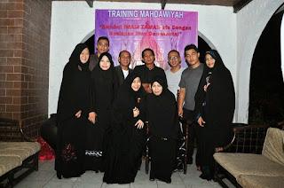Nyleneh! Ulama Syiah Perbolehkan Berhubungan Suami-Istri di Siang Hari Bulan Ramadhan