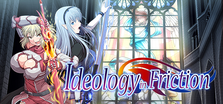 [2019][ONEONE1] Ideology in Friction [18+][v1.03]