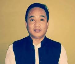 Prem Singh Tamang takes Oath as the CM of Sikkim