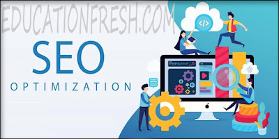 SEO (SEARCH ENGINE OPTIMIZATION) Marketing Websites