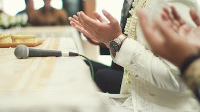 Anjuran Menikah Di Bulan Syawwal