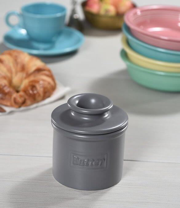 29 Life-Saving Kitchen Inventions We Wished We Had In Our Own House - Butter Bell Crock
