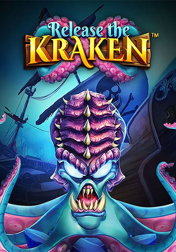 Bermain Game Slot Terbaru Demo Release The Kraken (Pragmatic Play)