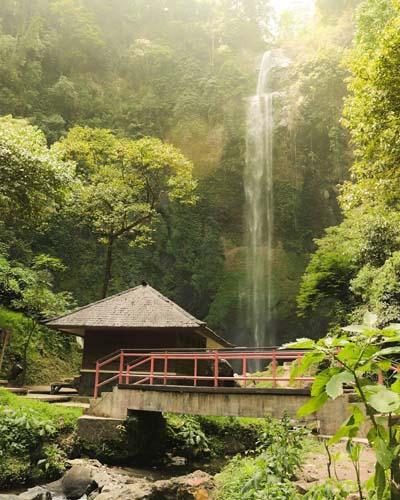 tempat wisata populer bandung 2021