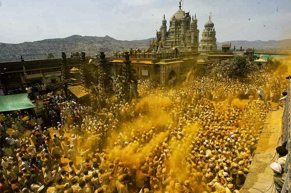 Bhandara Festival