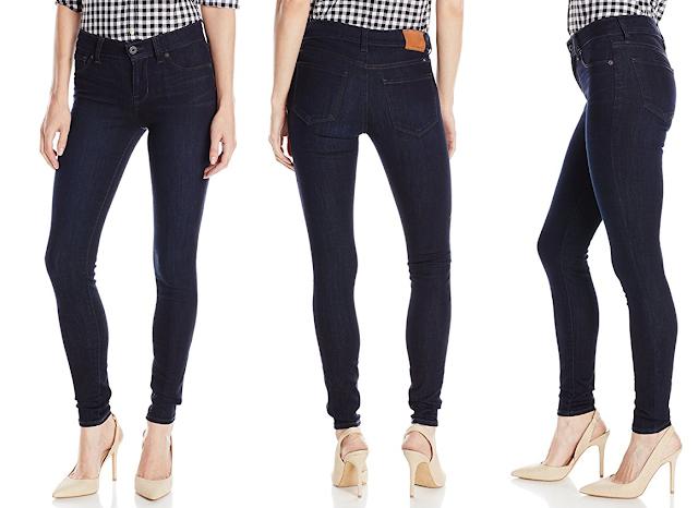 Lucky Brand Brooke Legging Jeans $44 (reg $99)