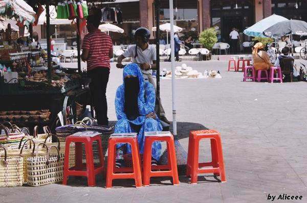 Marrakech-henna