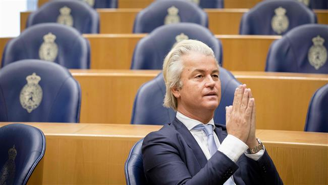 Dutch prosecutors to appeal Geert Wilders' sentence