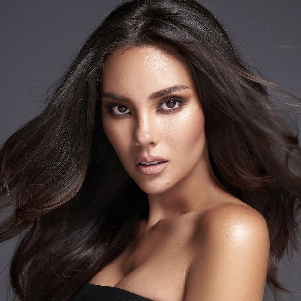 Congratulations, Miss Universe Philippines 2018 Catriona Gray!