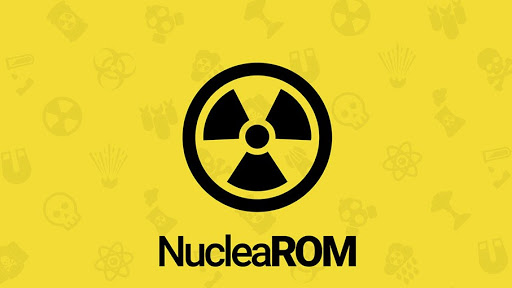 NUCLEAROM-N-7 1 2-MT6572-3 4 67 FOR LENOVO-A369I - Lenovo