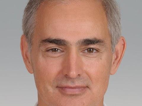 Vereckei Zoltán Ráckeve polgármestere