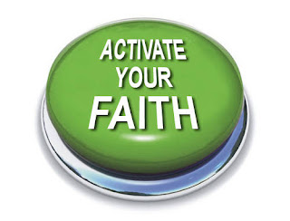 Activating Faith Through Light - Seeds Of Destiny: 14 April 2021