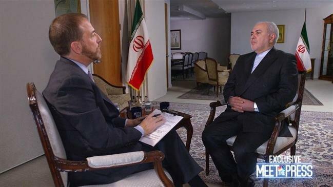Zarif: Amurka Ba Zata Kare Yakin Da Ta Fara Da Iran Ba