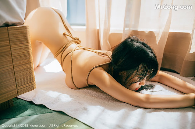 Hot girls Sexy porn model mia (徐微微) 13