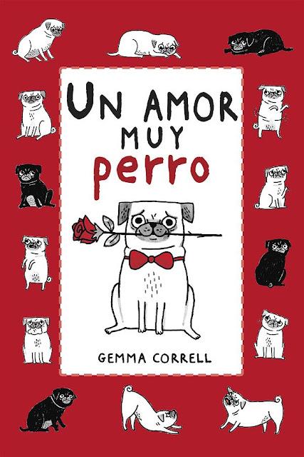 Un amor muy perro | Gemma Correll