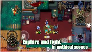 Download Otherworld Legends Apk Terbaru