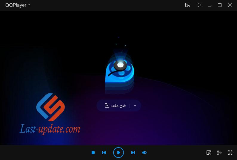 تحميل برنامج كيوكيو بلاير عربي