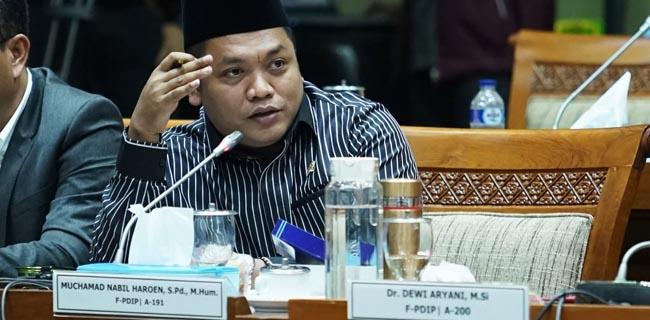 Anggota DPR PDIP Minta Tim Medis Investigasi Detil Penyebab Meninggalnya TKA China Di Morowali
