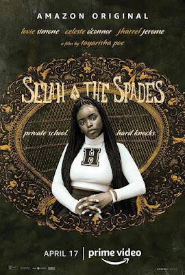 Selah and The Spades [2019] [NTSC/DVDR- Custom HD] Ingles, Español Latino