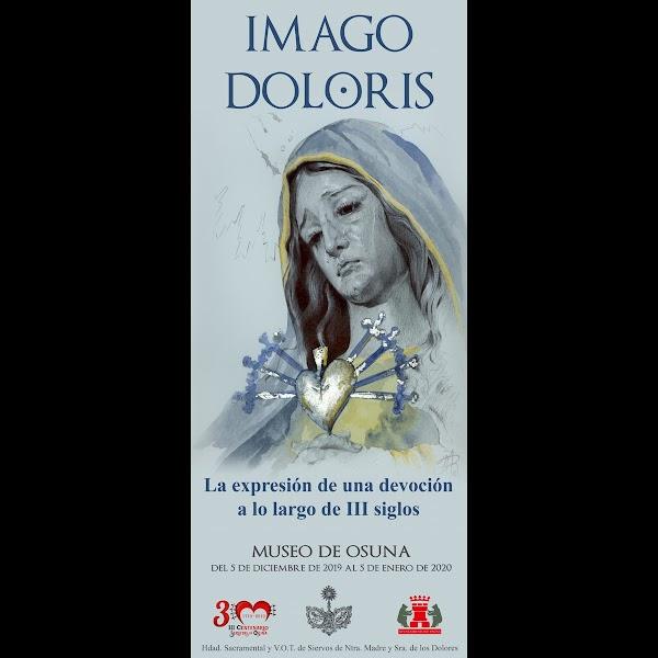 «IMAGO DOLORIS» Culmina el Tricentenario de los Servitas de Osuna
