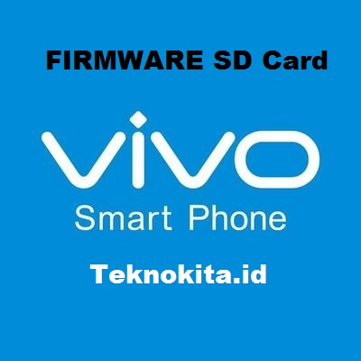 firmware vivo y53 sd card