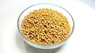 fenugreek seeds for body odor