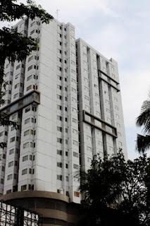 Sewa Apartemen Aston De Paradiso Jakarta Utara