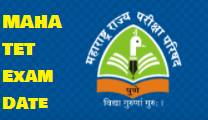 Maharashtra Teacher Eligibility Test - 2021 Time Table