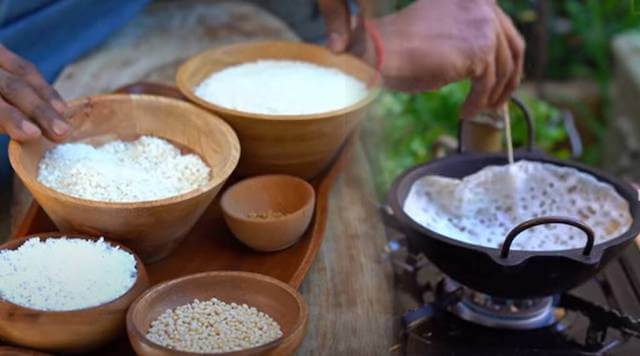 Tasty Aappam Recipe