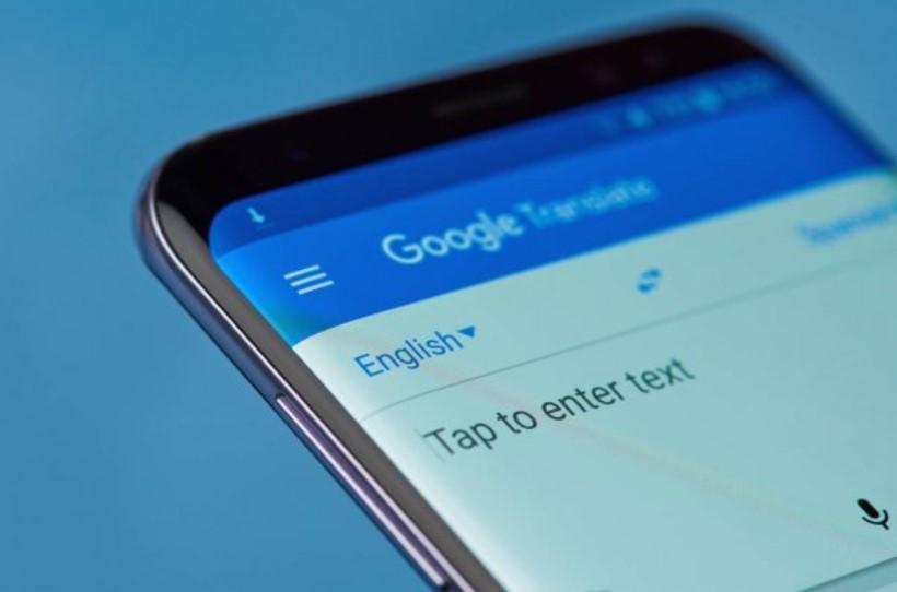 aplikasi google terjemahan