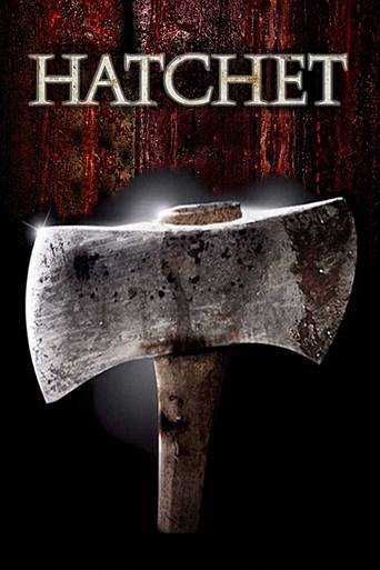 Hatchet (2006) ταινιες online seires oipeirates greek subs