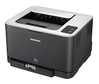 Samsung CLP 325 Driver Download For Windows and Mac