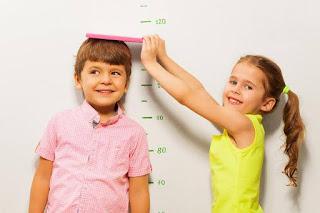 Penting ! Orangtua Wajib Paham Tugas Perkembangan Anak