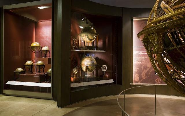 O que conhecer no Museo Galileo em Florença