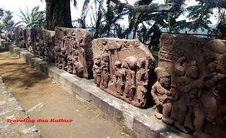 Wisata sejarah candi sukuh