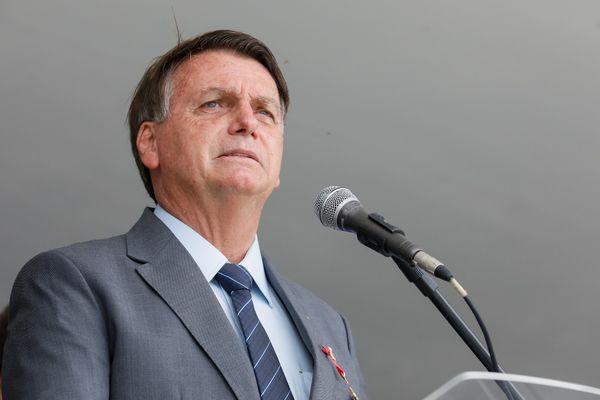 Bolsonaro libera R$ 504 milhões em emendas para parlamentares às vésperas da eleição no Congresso