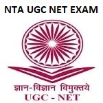 NTA UGC NET Admit Card 2019