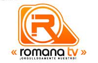 Romana TV - Canal 42 en vivo