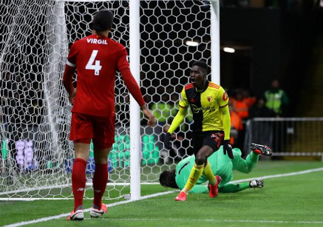 Liverpool thua sốc đội áp chót: Lập kỷ lục tệ như MU, Van Dijk chữa thẹn