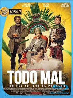 Todo Mal (2018) HD [1080p] Latino [GoogleDrive] SilvestreHD